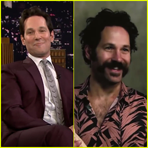 Paul Rudd Got Backlash for His Mustache in 'Mute'!