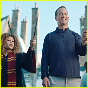 Peyton Manning's Universal Studios Super Bowl Commercial 2018 - Watch Now!