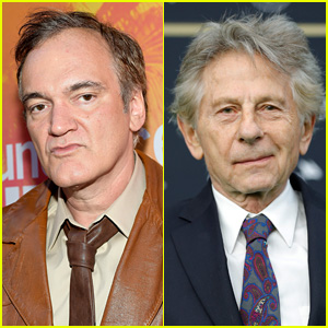 Quentin Tarantino Apologizes for Controversial Rape Comments Regarding Roman Polanski