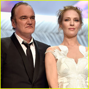 Quentin Tarantino Speaks Out About Uma Thurman 'Kill Bill' Crash: 'It Is The Biggest Regret of My Life'