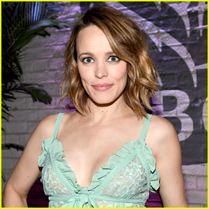 Rachel McAdams Is Pregnant, Expecting First Child (Report)