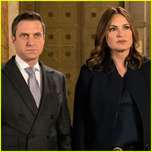 Raul Esparza Exits 'Law & Order: SVU' After Six Seasons