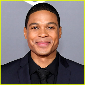 Justice League's Ray Fisher Joins 'True Detective' Season 3!