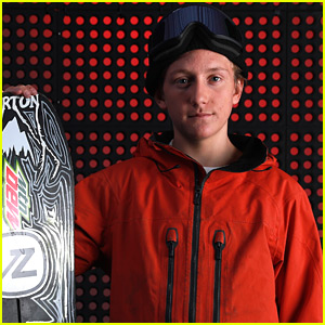 Snowboarder Red Gerard Wins First Gold Medal for Team USA at Winter Olympics 2018!