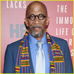 Reg E. Cathey Dead - 'The Wire' & 'House of Cards' Actor Passes Away at 59