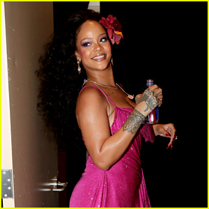 Rihanna Celebrates Her 30th Birthday With a Tribute to Her Mom