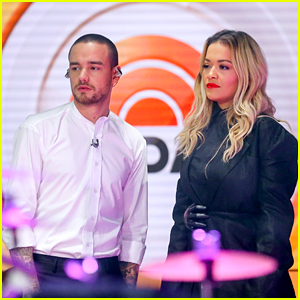 Rita Ora & Liam Payne Perform 'For You' on 'Today' - Watch Now!