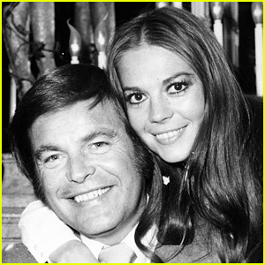 Robert Wagner Named Person of Interest in Natalie Wood's Death