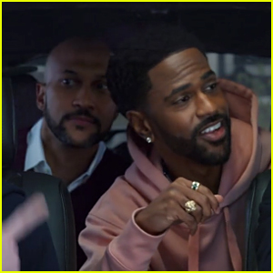 Rocket Mortgage Super Bowl Commercial 2018: Keegan-Michael Key & Big Sean Explain It All - Watch Now!