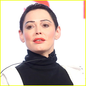 Rose McGowan's Former Manager Commits Suicide: Read Her Family's Statement