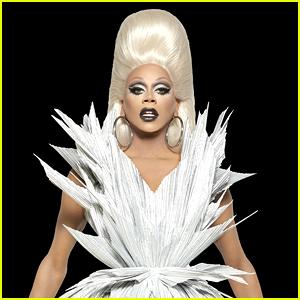 'RuPaul's Drag Race' Announces Season 10 Premiere Date - Watch the Teaser!