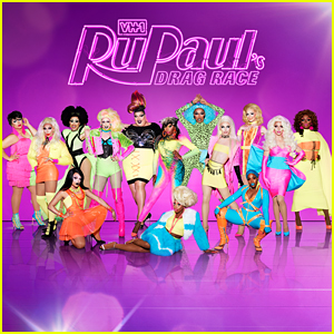 'RuPaul's Drag Race' Season 10 Queens - Meet the Cast!