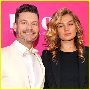 Ryan Seacrest's Girlfriend Shayna Taylor Breaks Her Silence Amid His Sexual Misconduct Allegations