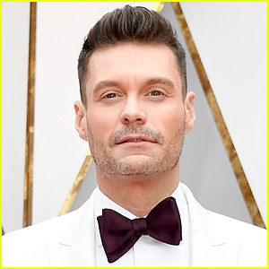 Ryan Seacrest Remains Silent on Misconduct Allegations on 'Live'