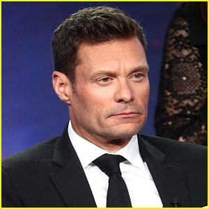 Ryan Seacrest Responds to Sexual Misconduct Allegations