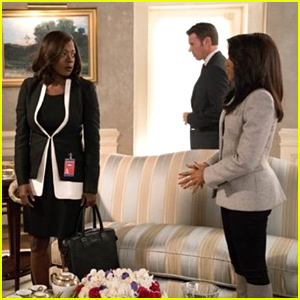 'Scandal' & 'How To Get Away With Murder' Crossover Event - Episode Plots & Premiere Date Revealed!