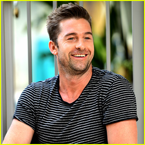 Scott Speedman Joins 'Grey's Anatomy' in Guest Star Role ...
