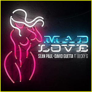 Sean Paul & David Guetta Drop 'Mad Love' with Becky G - Listen & Download Here!
