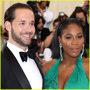 Serena Williams' Husband Puts Up Four Billboards to Praise Her!