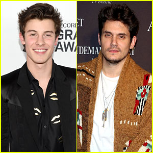 Shawn Mendes Playfully Disses John Mayer on Instagram