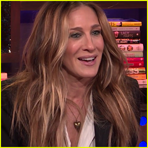 Sarah Jessica Parker Addresses Replacing Kim Cattrall for a Possible 'Sex & The City 3' - Watch!