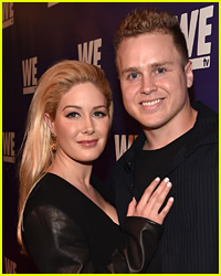 Spencer Pratt Hints That Heidi Montag Might Be Pregnant Again!