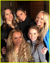 Spice Girls Reunion Tour: More Rumors Emerge!
