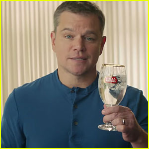 Stella Artois & Water.org Super Bowl Commercial 2018 with Matt Damon - Watch Now!