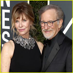 Steven Spielberg & Wife Kate Capshaw Donate $500,000 to March For Our Lives