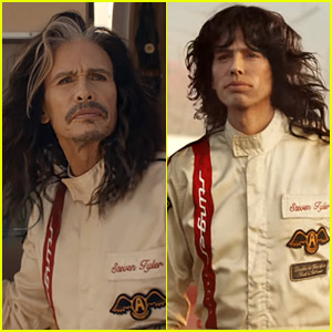 Kia Stinger Super Bowl Commercial 2018 with Steven Tyler - Watch Now!