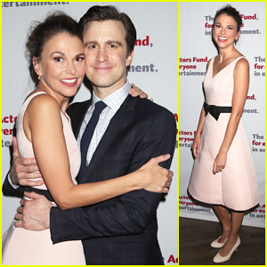 Sutton Foster & Gavin Creel Team Up for 'Thoroughly Modern Millie' Reunion Benefit Concert!