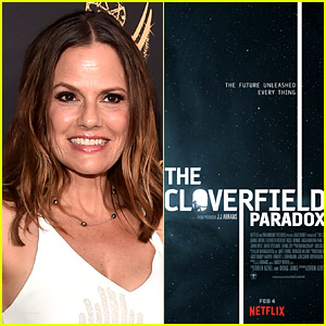 This Actress Is in Both 'Cloverfield Paradox' & '10 Cloverfield Lane'