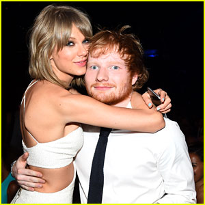 Taylor Swift & Ed Sheeran Goof Around in 'End Game' Music Video Behind-the-Scenes Clip