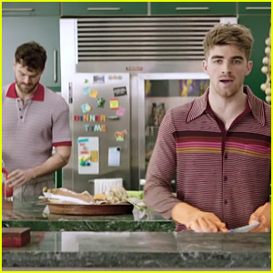 The Chainsmokers Drop 'You Owe Me' Video, Lyrics, & Download!