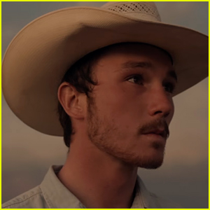 'The Rider' Trailer Introduces Newcomer Actor Brady Jandreau