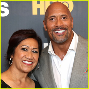 Dwayne Johnson Opens Up About His Mom's Suicide Attempt