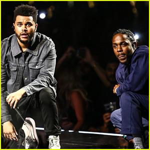 The Weeknd Kendrick Lamar Pray For Me Stream Lyrics