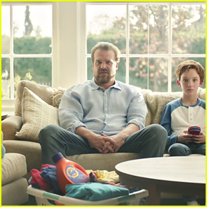 Tide Super Bowl Commercial 2018: David Harbour Spoofs Other Ads - Watch Now!