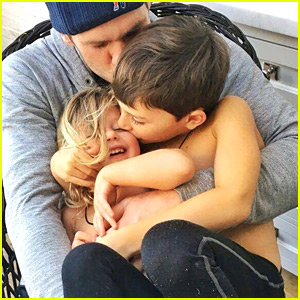 Tom Brady's Kids Are Adorable - See Cute Family Photos!