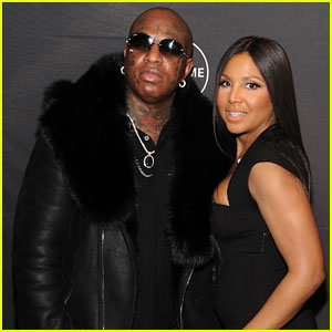 Toni Braxton Confirms Engagement to Birdman - See Her Ring!