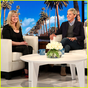Tonya Harding Reveals Why She's Glad She's Not Competing in the Current Olympic Games - Watch Now!
