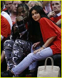Does Travis Scott Have a Custody Agreement With Kylie Jenner?