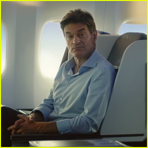 Turkish Airlines Super Bowl Commercial 2018: Dr. Oz Ignites the Five Senses - Watch Now!