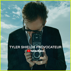Photographer Tyler Shields Debuts New Documentary 'Provocateur' on YouTube Red