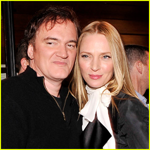 Uma Thurman Elaborates on 'Kill Bill' Car Accident, Doesn't Blame Quentin Tarantino