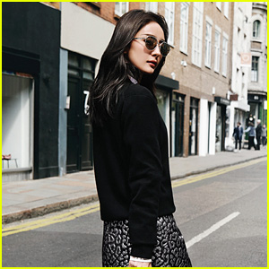 Meet Michael Kors Global Brand Ambassador Yang Mi with These 10 Fun Facts! (Exclusive)