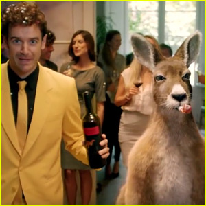 Yellowtail Super Bowl 2018 Commercial: Kangaroo Brings the Party - Watch Now!