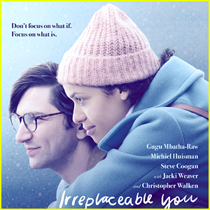 Netflix Releases 'Irreplaceable You' Poster & Trailer - Watch Now!