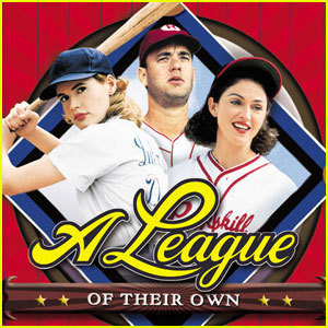 'A League of Their Own' Amazon Series in the Works