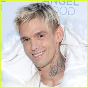 Aaron Carter Says His Bisexuality Comments Were 'Misconstrued'